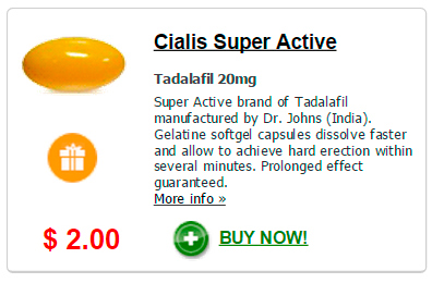 Cheapest Cialis Prices